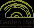 Garden Hall - natura w stylowej aranżacji